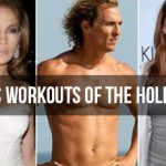 Fitness Workouts Of The Hollywood Stars