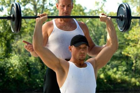 How to Build Upper Body Strength Fast