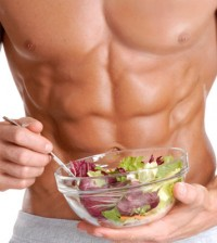 Easy Diet Plan for Building Muscle