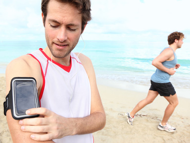 Fitness Apps For 2014