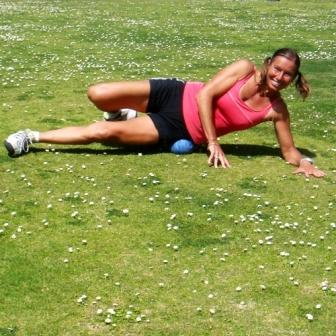 How to Relieve Your Hip Muscle Pain