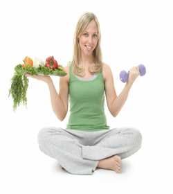 Organic Supplements Lead to Better Health