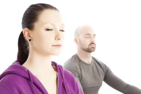 Improve Will Power With Meditation