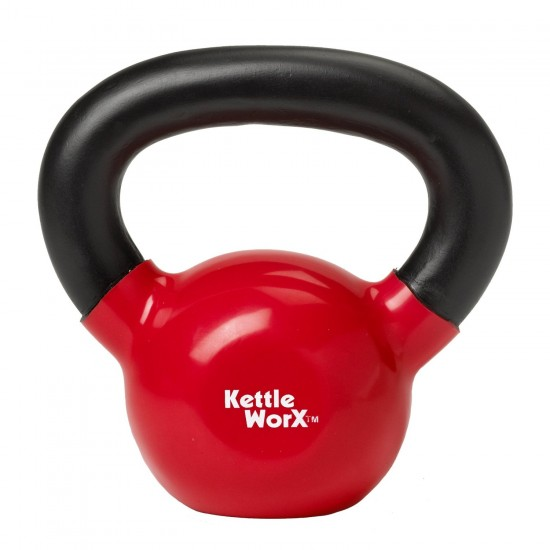 Choose the Right Kind of Kettlebell