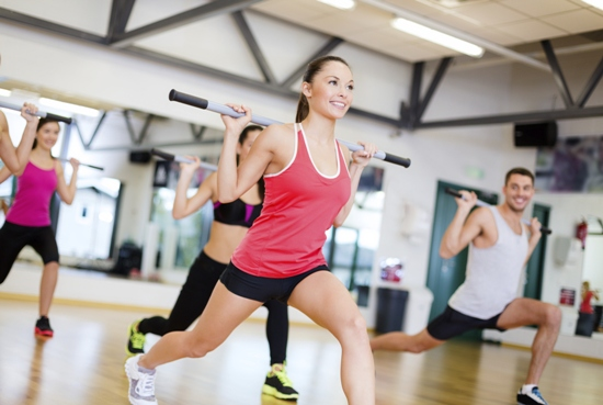 effects of fitness on mental attributes