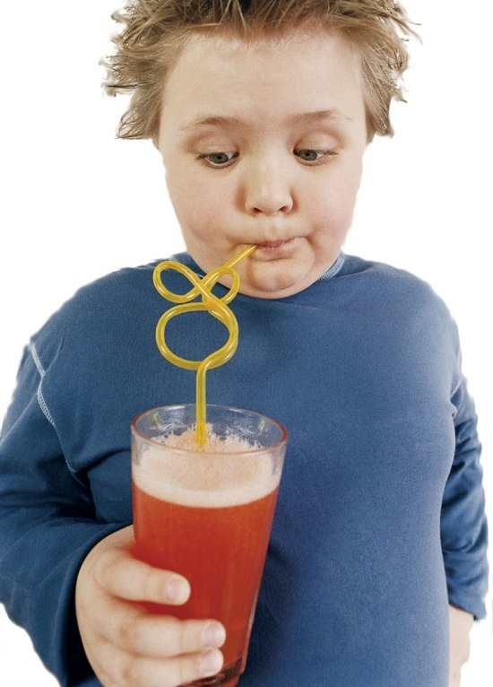 nutrition for obese children
