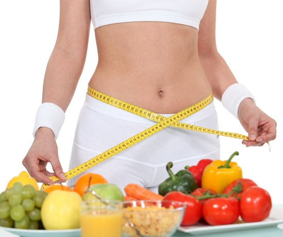 motivate self to meet diet and nutritional goals