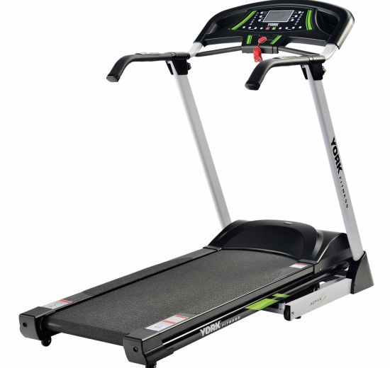 proper equipment for fitness regime