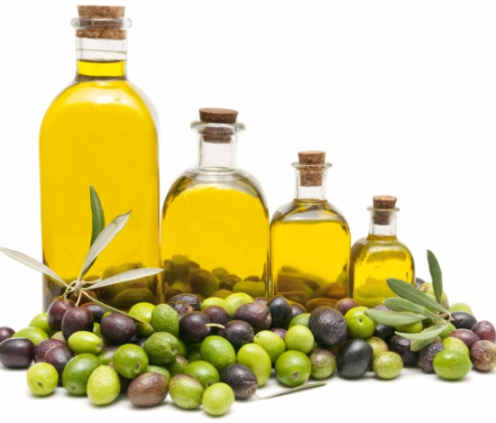 importance of olive oil for healthy living