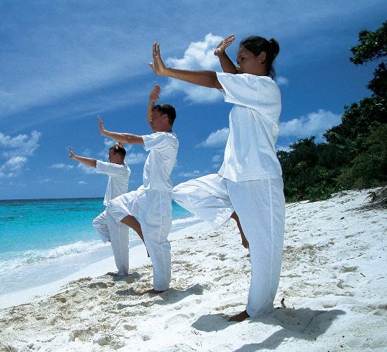 qigong amazing benefits
