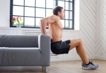3 Easy Ways to Build Your Muscles at Home