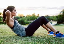 6 Benefits Of Crunches