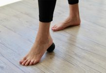 What are Happy Feet Exercises ?